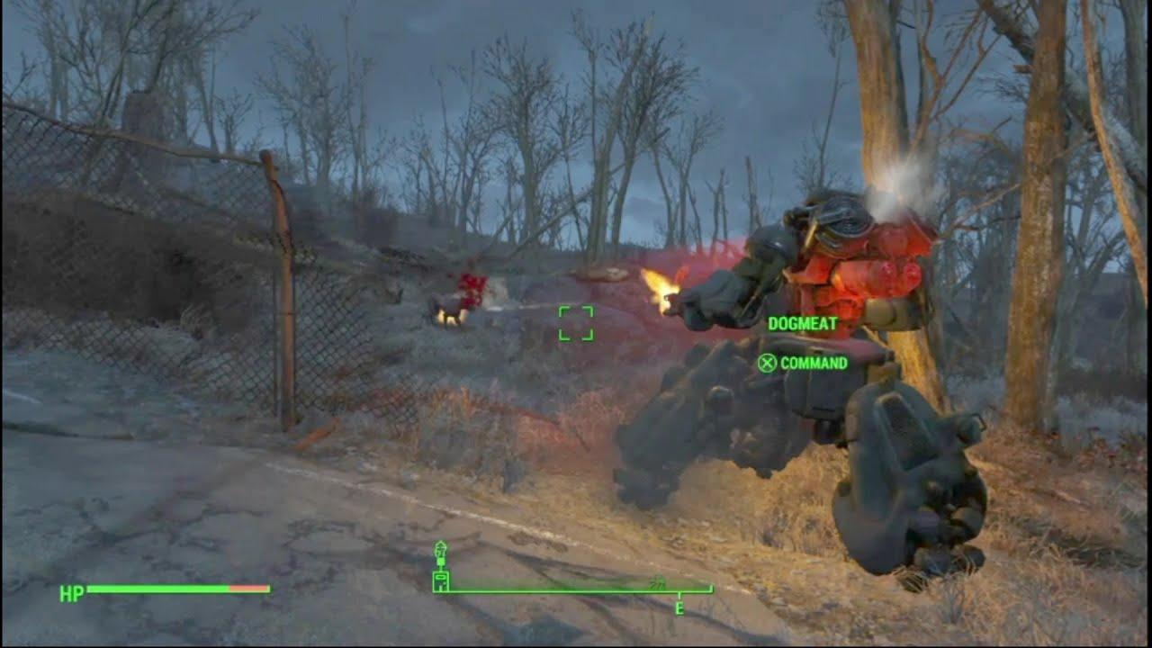 Fallout 4: game breaker, volume 1 | Jay Said It com