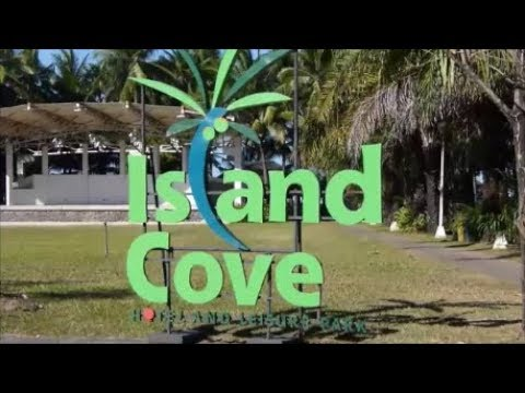 Rain Goes To ISLAND COVE Hotel and Leisure Park Cavite