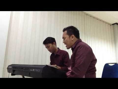 Terserah (Glenn Fredly) cover by Jaz ft Gilang