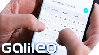 Die besten Smartphone Hacks: Diese Tricks kennt ihr noch nicht | Galileo | ProSieben