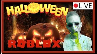 ROBLOX LIVE! * 6/11 DRAW ROBUX * PLAY WITH SUBSCRIBERS *