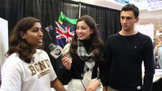 International Week at Western University