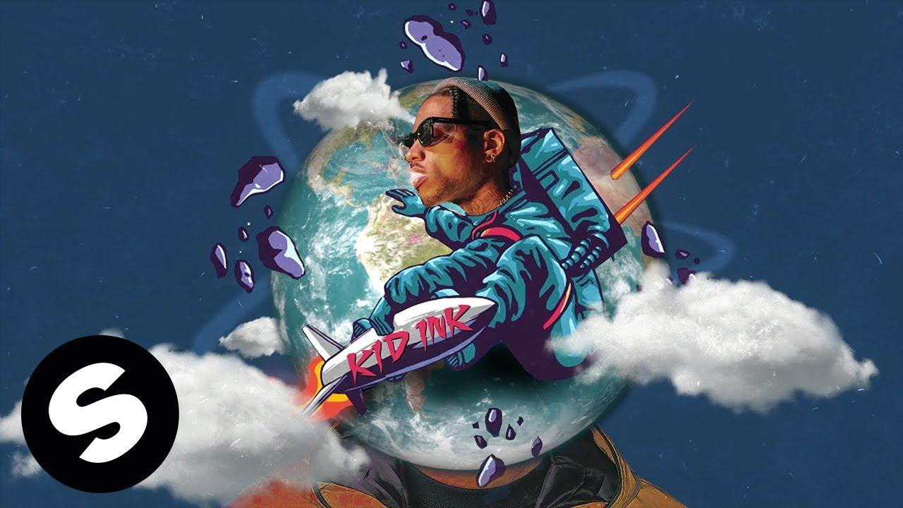 Tungevaag - Ride With Me (feat. Kid Ink) [Blasterjaxx & Tungevaag Remix] (Official Audio)