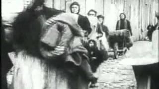 Кадры Первой мировой войны 1914-1918 гг.