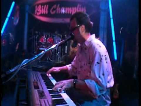 Bill Champlin - 05 - In the heat of the night - Live 1993