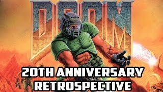 Doom 20th Anniversary Retrospective