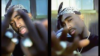 2Pac - Alone (HD)