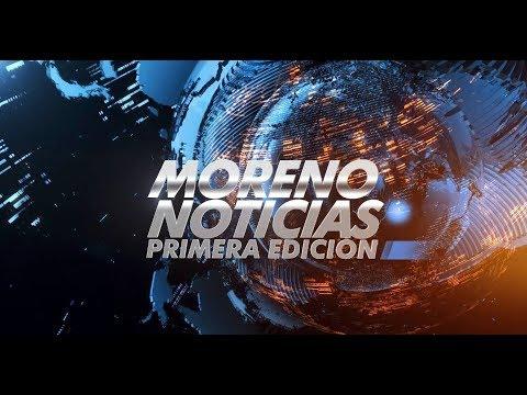 Moreno Noticias 1º Edición   12 09 17
