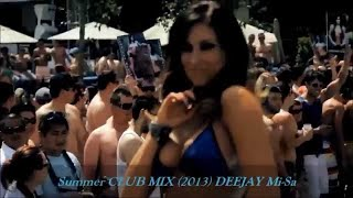 ♫ ★Vol.2★ Club SummerMix 2018 ★ Ibiza Party Best Electro House Music ♫ By DJ MiSa
