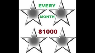 Novae Life | Silver Star 4 | $1000!!