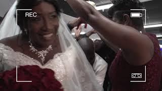The Mr. & Mrs. Grant Wedding