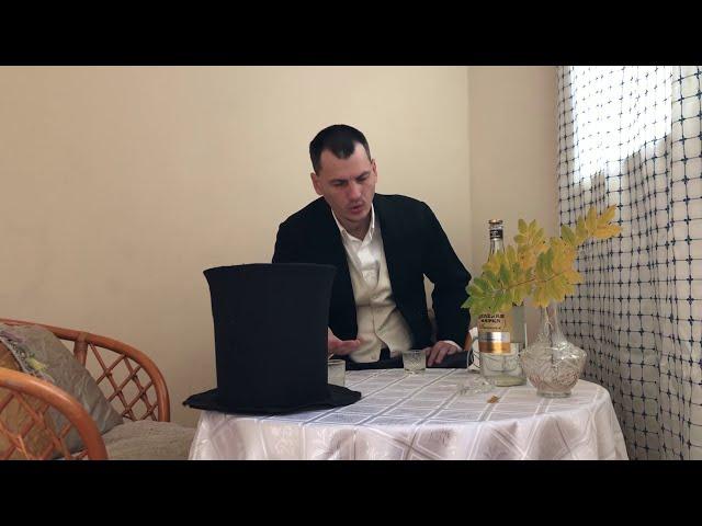 Изображение предпросмотра прочтения – МихаилЧервяков читает произведение «Грубым дается радость» С.А.Есенина