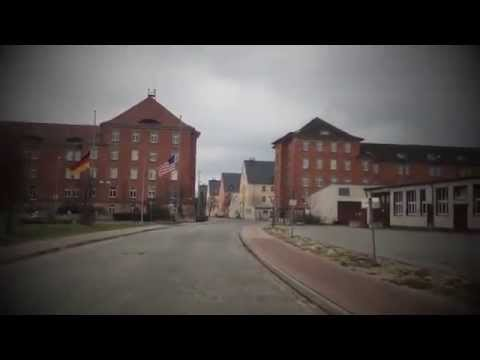 Warner Barracks Part 2