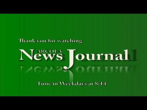 Arcola News Journal 2/15/18