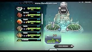 How to Breed Tutti Gooey in Mutant Genetic Gladiators