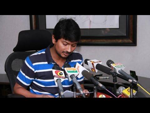 Udhayanidhi Stalin  waits for Vijay | Next Movie | Hot Tamil CInema News thumbnail