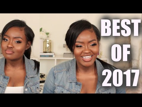 BEST OF BEAUTY 2017| Makeup, Skincare, Hair & Tools