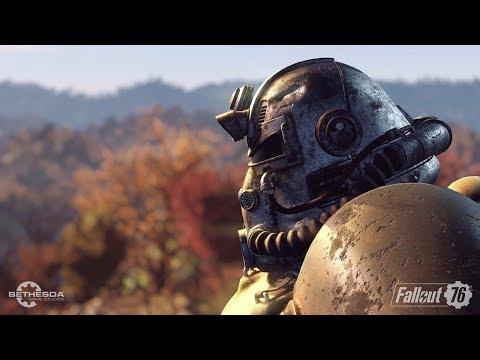 Fallout 76 Başından geçen herşey !   Tartışma dozu thumbnail