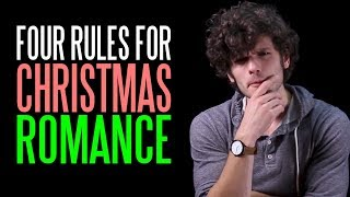 Christmas Romance   Four Things You Should NOT Do