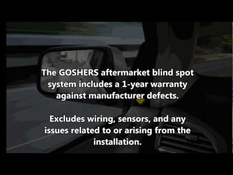 Goshers Bsds 003016 System Overview Discontinued How