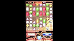 Bejeweled iPhone App Review - CrazyMikesapps