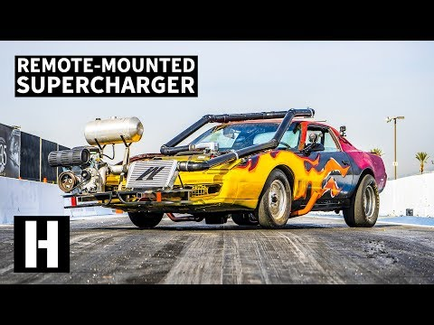 Remote Stuporcharger: Our Best Worst Idea Yet?