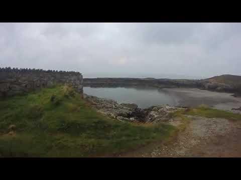 SIB Fishing North Wales (2015)