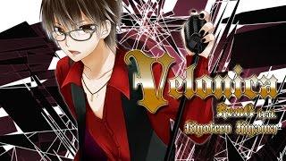 Velonica feat. Kiyoteru Hiyama