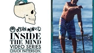 Inside the Mind: Chuck Patterson | Pitfalls of Mother Nature