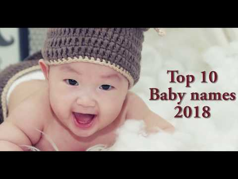 Indian Baby Boy names starting with B  2018