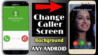 photo Caller Screen  Full Screen Caller ID PRO 1.7 Apk for Android