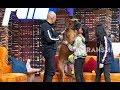 Kakak Beradik Pecinta Anjing Great Dane | HITAM PUTIH (25/03/19) Part 4