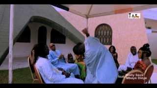 "Fata feat Mbaye Dieye & Waly Seck "" Nguente "" real Papis Niang art bi"