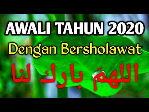Sholawat Terbaru 2020 Lagu Sholawat Nabi Paling Merdu Bulan Rajab Tanpa Musik