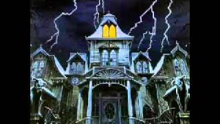 Dj 21 Halloween Party Mix Pt I