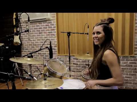 Robarte Un Beso By Carlos Vives And Sebastian Yatra - Drum Cover By Alex Monsa