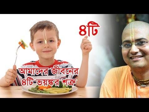 Bangla Lecture Anango Mohan Das