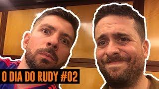 Baixar O DIA DO RUDY #02 - PARTICIPEI DO WEBBULLYING