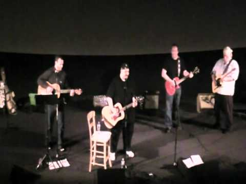 Song 17 - BLOOD AND ROSES - Pat Dinizio and Jim Babjak (of The Smithereens) & Friends