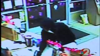 Crime Stoppers Sunoco Robbery