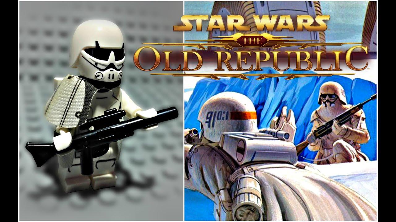 Giochi Lego Star Wars online gratis - Nome sito web porno-5475