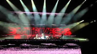 Dimitri Vegas & Like Mike - Trade Fairs Center Tel Aviv 6.5