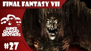 SGB Play: Final Fantasy VII - Part 27 | Legends of Cosmo Canyon