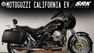 Motoguzzi California EV