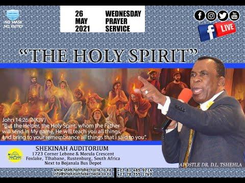 Prayer Altar Service  