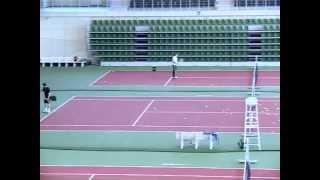 видео Казанская академия тенниса