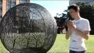 UNSW University of New South Wales Campus Tour