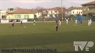 Serie D Girone E Cannara-Follonica Gavorrano 1-1