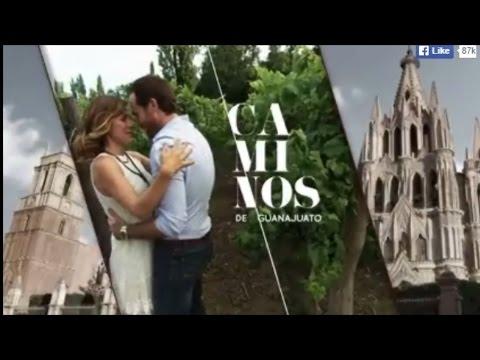 Caminos de Guanajuato - Promo 2
