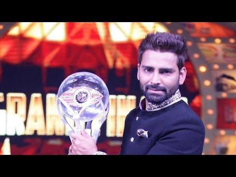 Bigg Boss Season 10 Finale with Manveer...